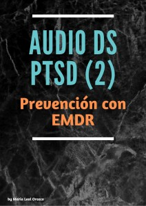AUDIO DS PTSD 2 flyer